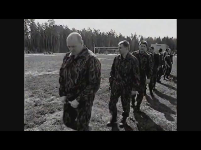 """Самое сильное диверсионное подразделение мира! Спецназ КГБ СССР """"Вымпел"""""""