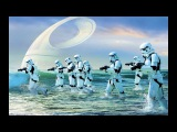 CAN'T STOP THE FEELING! - Justin Timberlake (Stormtroopers Dance Moves &amp More) PT 8