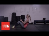 The North Face: Mountain Athletics- Sit-up to EO Intervals