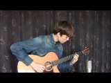 (Jerry ReedBuster B. Jones) - Jiffy Jam - Jacob Raagaard - cover