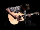 (Don Ross) Berkley Springs - Jacob Raagaard - Live
