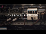 """The Boxer Rebellion """"Let's Disappear"""" At Guitar Center"""