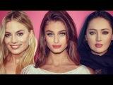 Top 30 World's Most Beautiful Women of 2017