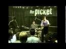 Thee Headcoats Live At The Picket - 09/29/93
