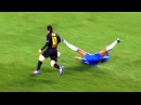 Lionel Messi Breaking Opponents Ankles ● The Most Ankle Breaking Skills Ever ● HD