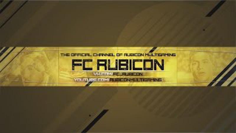 FIFA 17 | DoZoR vs FC Rubicon