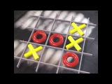 ARKit Tic-Tac-Toe Крестики-нолики