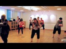 Dance exercise with my baby - J'odie - Sugar Coconut