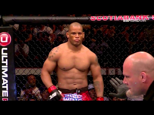 HECTOR LOMBARD - Homecoming - UFC HL
