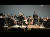 Выступление Аркадия Шилклопера в Костроме 01.03.17