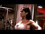 Michelle Lewin - Shoulder Workout #3