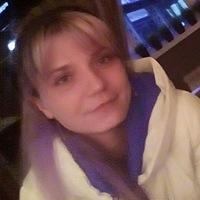 Nadia Korzhuk