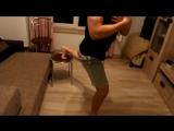 Как накачать ноги в домашних условиях мужчинам и девушкам