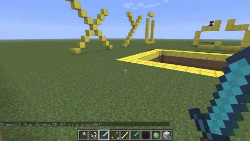 1 Minecraft Пиписи
