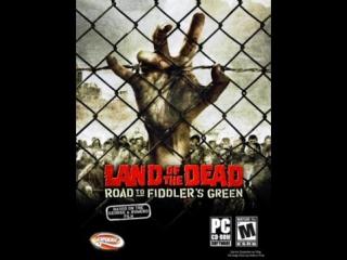 Земля мертвых(Land of the dead) 4 серия - ты был мне, как брат, я любил тебя