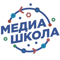 Логотип МЕДИАШКОЛА