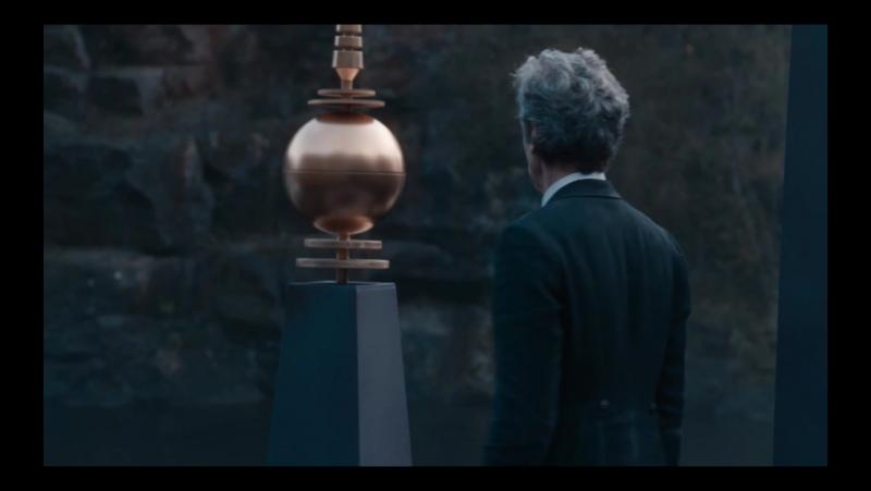 Доктор кто / Doctor Who 10 сезон 6 серия [KinoGolos]