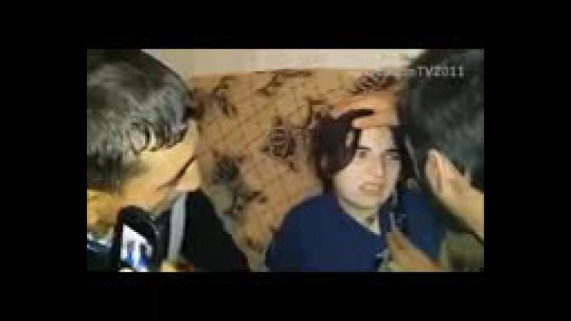 Джин вселился в девушку из Азербайджана (изгнание)