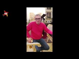 Олигарх Ковалев: «Я заплачу миллион рублей за видео Панина с собакой!»