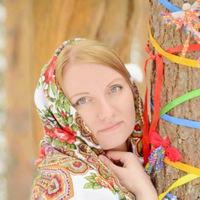 Екатерина Кропотина фото