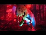 Планета динозавров в ЛенЭкспо