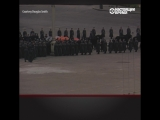 Потерянное видео похорон Сталина