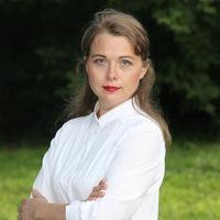 Анкета Наташа Самалюкова