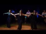 Tango Oriental - La cumparsita (Orquesta Arabe Usul)