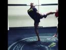 Андерсон Силва. Подготовка к бою на UFC -212 в Рио де Жанейро.