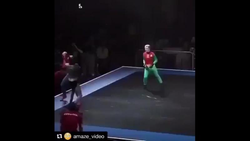 Бэтмен и Робин против Человека-паука