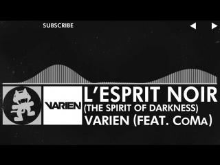[Chillout] - Varien - L'esprit Noir (The Spirit of Darkness) (feat. CoMa)