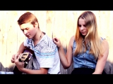 Elina Born & Stig Rasta-Goodbye to Yesterday (Cover by Max & Sasha)