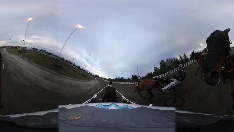 Delicious U.S. видео с обзором 360