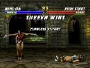 Mortal Kombat Trilogy (N64) - Longplay as Sheeva