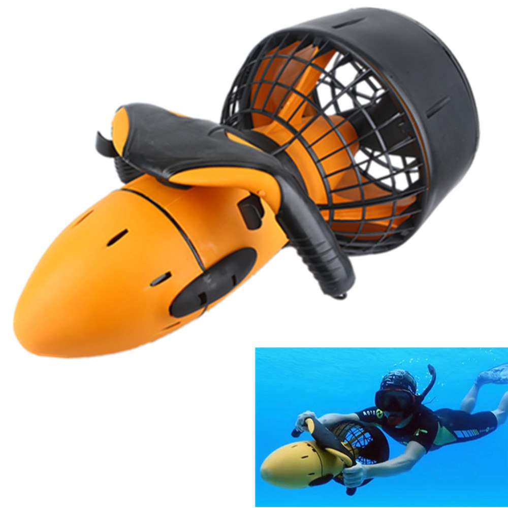Ултный Подводный СКУТЕР