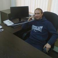 Анкета Pavel Polushin
