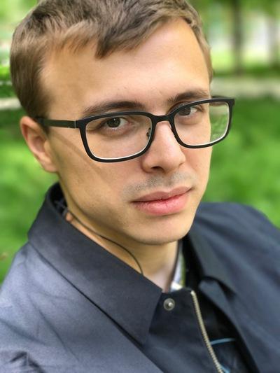 Глеб Калинин