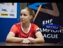 Наталья Чигиринова лучшие моменты в карьере