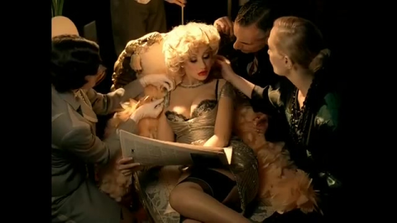 Nelly - Tilt Ya Head Back ft.Christina Aguilera