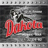 "Rock music Bar ""DAKOTA"""