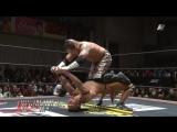 Jun Kasai (c) vs. Akito (DDT - New Year Lottery Special)
