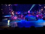 Концерт Ванессы Мэй, Москва 2015г