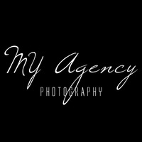 Логотип MY Agency Photography