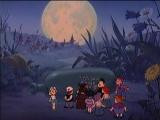 Незнайка на луне 3