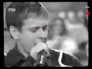 Андрей Губин - День и ночь Русское лото(РТР, 26.04.1998г.)