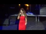 АНИ ЛОРАК - РАЗВЕ ТЫ ЛЮБИЛ (live) (Анапа. КЗ