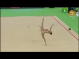 Екатерина Селезнева - обруч (многоборье) // World Challenge Cup, Гвадалахара 2017
