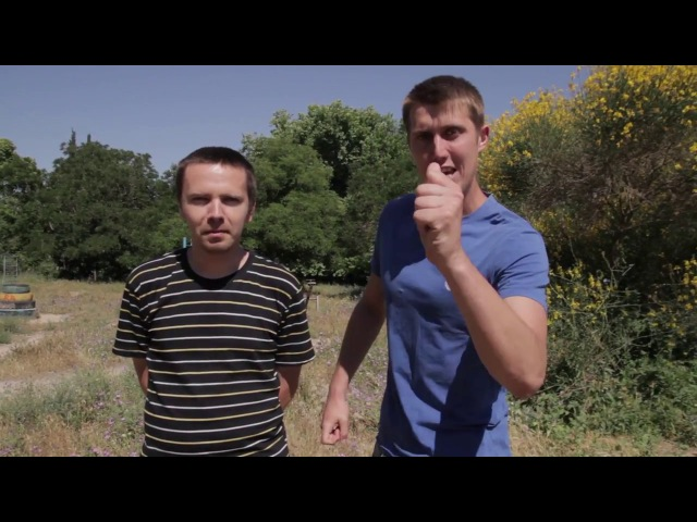 "Неадекватные люди ""АДО-Show"""