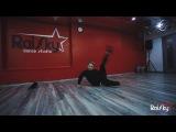 VOGUE NIKO NINJA - RaiSky Dance Studio школа танцев Современные танцы