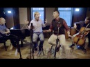 ITS GONNA BE OKAY - The Piano Guys w/ Sir Cliff Richard!!